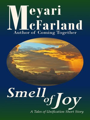 cover image of Smell of Joy